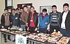 Siirt'te Yoksul Öğrenciler Yararına Kermes