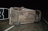 Trafik Kazası 3 Kişi Öldü, 2 Kişi Yaralandı