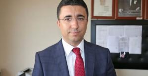 Atabağı Belediyesine Kaymakam Kocabey, Atandı