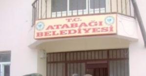 Atabağı DBP'li Belediye Başkanı Görevden Alındı!