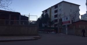 KYK Kız Yurdu Binasının Devlet Hastanesine Devredilmesi İsteniyor