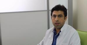 Dr. Nas, Vücutta Hastalık Habercisi Olabilecek 5 sinyale Dikkat Çekti