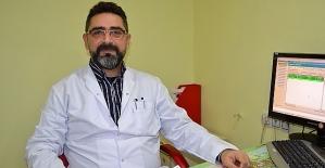 Dr. Yücel, Oruç Tutarken Baş Ağrısından Korunmanın Yollarını Anlattı