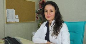 Dr.EsraUslan,Anne Adaylarının Oruç Tutması Önerilmez!