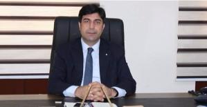Kızılay Şube Başkanı Yener Tanık'ın Berat Kandili Mesajı