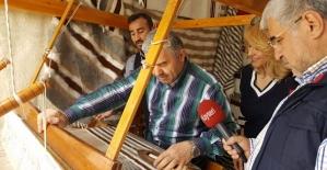 Siirt TSO, Tiftik Battaniyesinin Tanıtımını Kayseri'de Yaptı