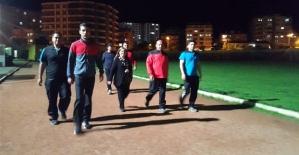 Atatürk Stadyumu Ramazan'da Vatandaşlara Açık