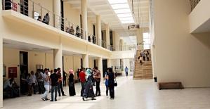 Siirt Üniversitesi Kezer Yerleşkesinde Yeni Yaşam Alanları Oluşturulacak