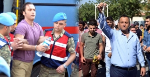 Siirt'te Darbe Davası Gergin Başladı!