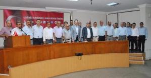 STK'lardan Ortak 15 Temmuz Basın Açıklaması