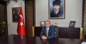 """Vali Ali Fuat Atik'in """"15 Temmuz Şehitlerini Anma, Demokrasi ve Milli Birlik Günü"""" Mesajı"""