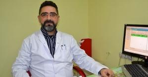 Dr.Yücel, 'Unutkanlık Hastalık Habercisi Olabilir'