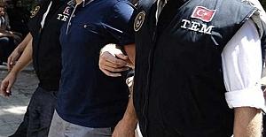 Fetö Operasyonunda: 9 Gözaltı