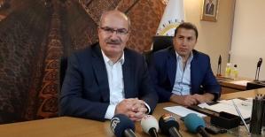 ATO Başkanı Gürsel Baran'dan Güven Kuzu'ya Tam Destek