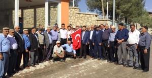 Kayabağlar Belediyesi 60 Yaş Üstü 40 Vatandaşı Geziye Gönderdi
