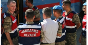 Tahliye Edilen 7 Fetö Sanığı Yeniden Tutuklandı