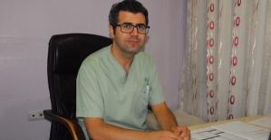 Özel Siirt Hayat Hastanesi Doktor Kadrosunu Güçlendirmeye Devam Ediyor