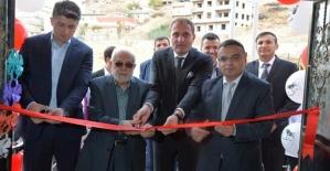 """Pervari'de """"Özel Eğitim ve Rehabilitasyon Merkezi"""" Hizmete Açıldı"""