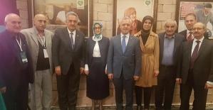 Siirt'in Değerlerine Ankara'da Yoğun İlgi