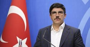 AK Parti Milletvekilimiz Yasin Aktay'ın Yeni Yıl Mesajı