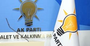 AK Parti Belediye Başkanlarının Kaderini Belirleyecek 1500 Soru