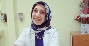 Diyetisyen Altınkum, Kilo Vermeyi Önleyen 6 Hastalıkla İlgili Bilgi Verdi