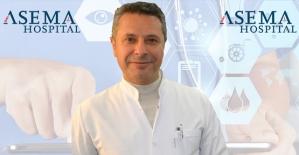 Dr. Güler, Sağlıklı Bir Doğum İçin 5 Vitamin Değerine Dikkat Çekti