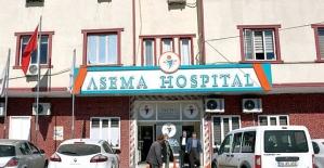 Özel Siirt Asema Hospital'dan Yeni Yıl Mesajı
