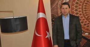 Siirt TSO Başkanı Güven Kuzu, Yeni Yıl Mesajı Yayınladı