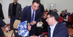 Siirt'te Engelliler Günü Kutlaması, Renkli Görüntülere Sahne Oldu