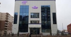 Sosyal Güvenlik Kurumu Yeni Hizmet Binasına Taşındı
