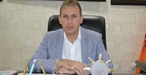 AK Parti'de İlçe Kongreleri Başlıyor