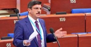 Yasin Aktay'dan Türkiye'yi Karalayan Hdp'li Vekile Tarihi Cevap