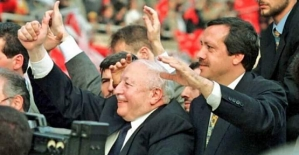 AK Parti İl Başkanı Çalapkulu'dan 28 Şubat Mesajı