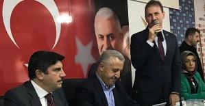 AK Parti Siirt 6. Olağan İl Kongresi 1 Nisan'da Yapılacak