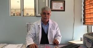 Çocuk Doktoru Metin Aydın, Hırıltı ve Öksürükle İlgili Bilgi Verdi