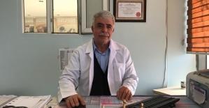 Dr.Aydın, Çocuklarda Sık Görülen 5 Kış Hastalığına Dikkat Çekti