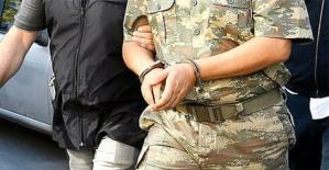 Fetö/Pdy Soruşturmasında 4 Askeri Personel Tutuklandı