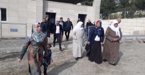 Bıçaklanarak Öldürülen Nurhayat'ın Duruşması Ertelendi