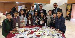 Çocuklar Siirt'in Nabzını Renkli Kalemler Gazetesi'nde Tuttu