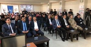 Kurtalan'da 120 Girişimciye KOSGEB Sertifikaları Törenle Verildi