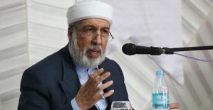 """Şeyh Muiniddin Aydın Yalova'da """"İslam'da Merhamet"""" Konulu Konferans Verdi"""