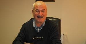 Siirt Tabipler Odası Başkanı Ekrem Bilek'ten Tıp Bayramında 4 Maddelik Öneri