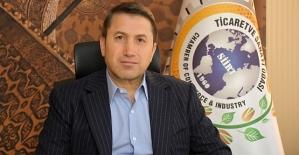 Siirt TSO Başkanı Güven Kuzu'nun 14 Mart Tıp Bayramı Mesajı