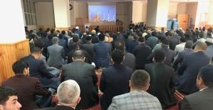 Diyanet İşleri Başkanlığından Din İstismarı İle Mücadele Semineri