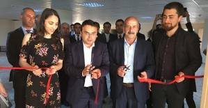 İstanbul Ticaret Üniversitesi Platformu, Pervari'de 4 Kütüphane Kurdu, 4 Bin Kitap Bağışladı