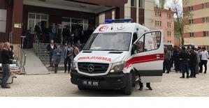Pervari'de Öğrenci Servisi Devrildi: 1 Ölü, 17 Yaralı