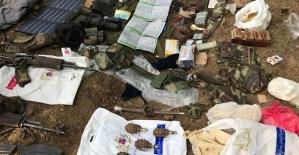 Baykan'da Etkisiz Hale Getirilen Terörist Birçok Saldırının Faili Çıktı