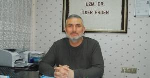 Dr.Erden'den Ayaklarda Sık Görülen 7 Cilt Sorununa Dikkat!