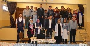 Kurtalan'da Başarıda Arkadaş Seçimi Konferansı